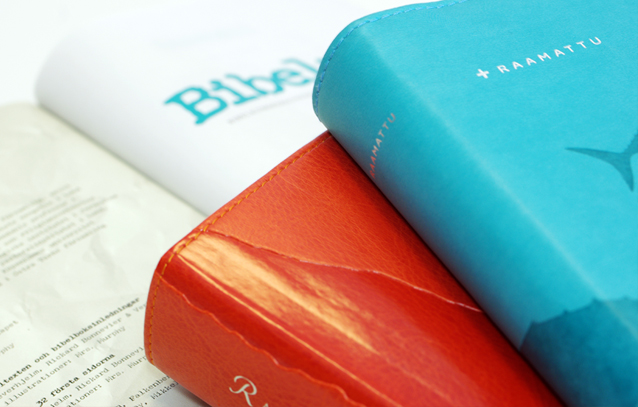 Polyurethane (PU) is a resilient, flexible and durable material and nowadays very often used also for book covers.